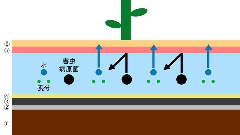 アイメック農法の仕組み